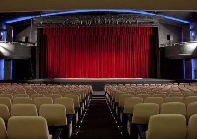 Think Big Capital cierra con éxito  la compra-venta del teatro Apolo
