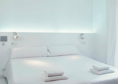 Operación Sales Lease. Hostal Chic &  Basic Tallers