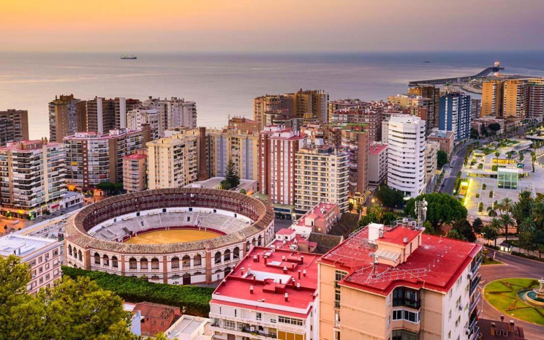 Málaga, la ciudad con el mayor poder adquisitivo de España