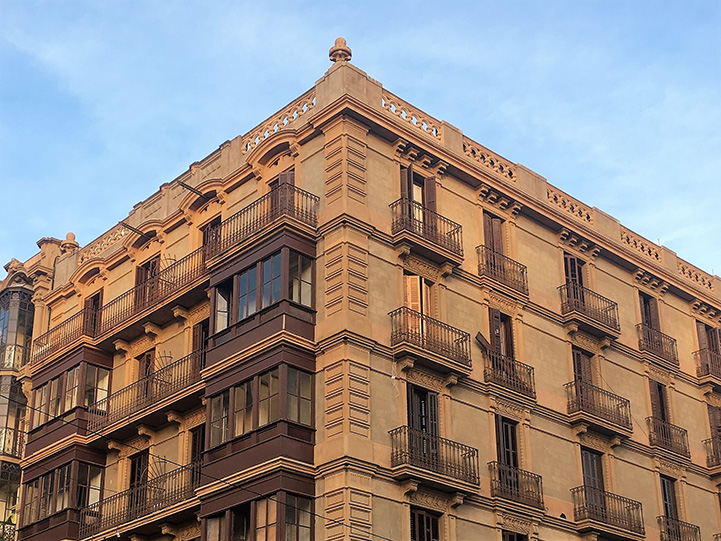 Think Big Capital adquiere junto a un partner la gestión de un hotel en Barcelona