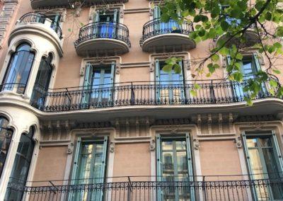 Think Big Capital cierra el proyecto hotelero con ONA HOTELS en el centro de Barcelona