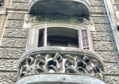 Compra edificio residencial en el Eixample de Barcelona